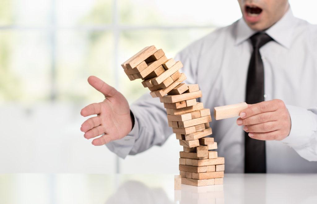 Les 9 comportements qui nuisent à votre carrière