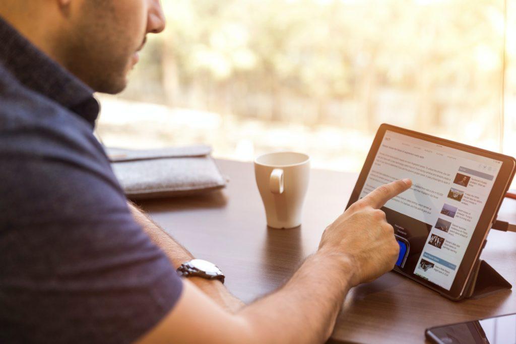 Exécutifs sur les réseaux sociaux: 5 raisons de construire votre Personal Branding