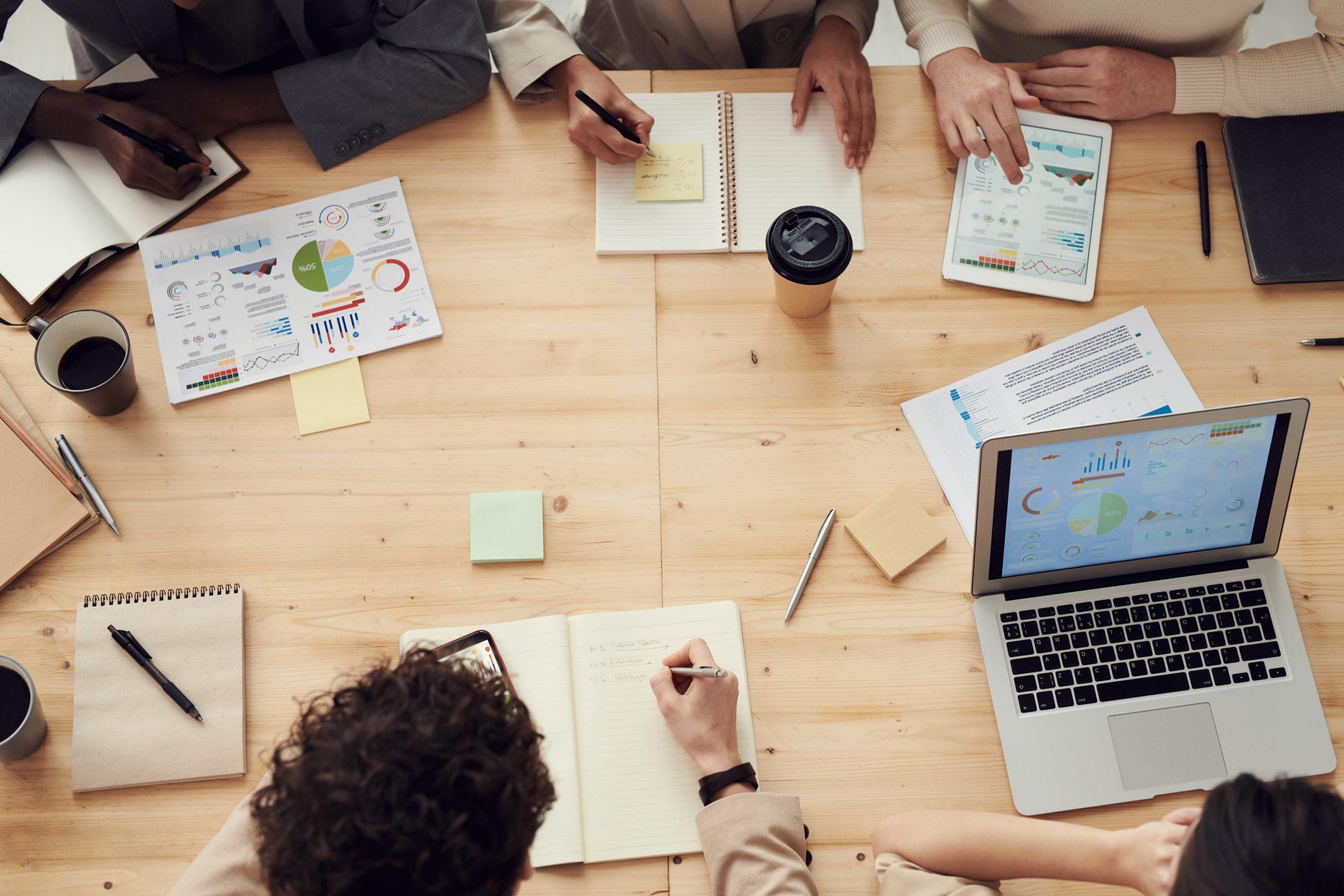 Programme de formation pour entrepreneur et start-up POTENCIA
