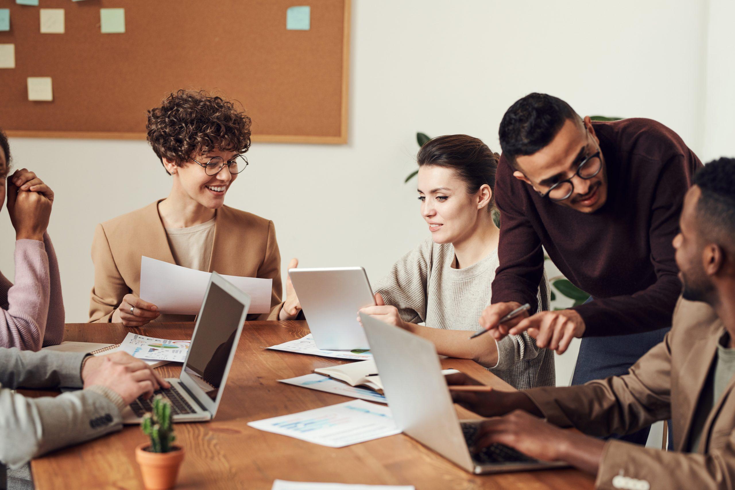 Manager ses équipes et organiser des réunions productives POTENCIA